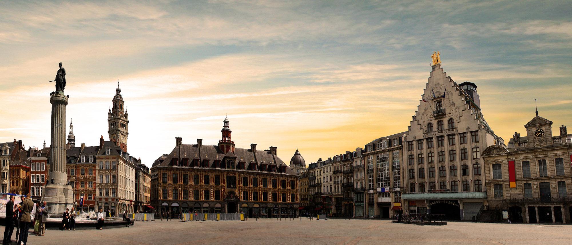 SERENIS IMMO, Votre agence immobilière à Lille et sa métropole lilloise