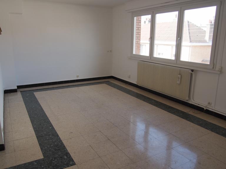 Appartement 4 pièces à Lomme
