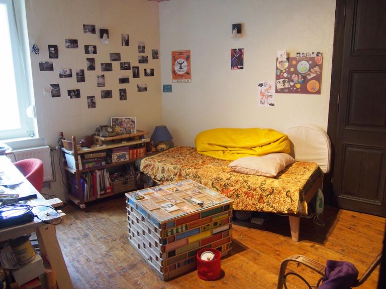 Vente – Maison 3 pièces – Lille