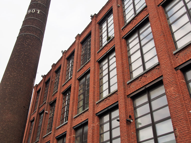 Location Loft Tourcoing