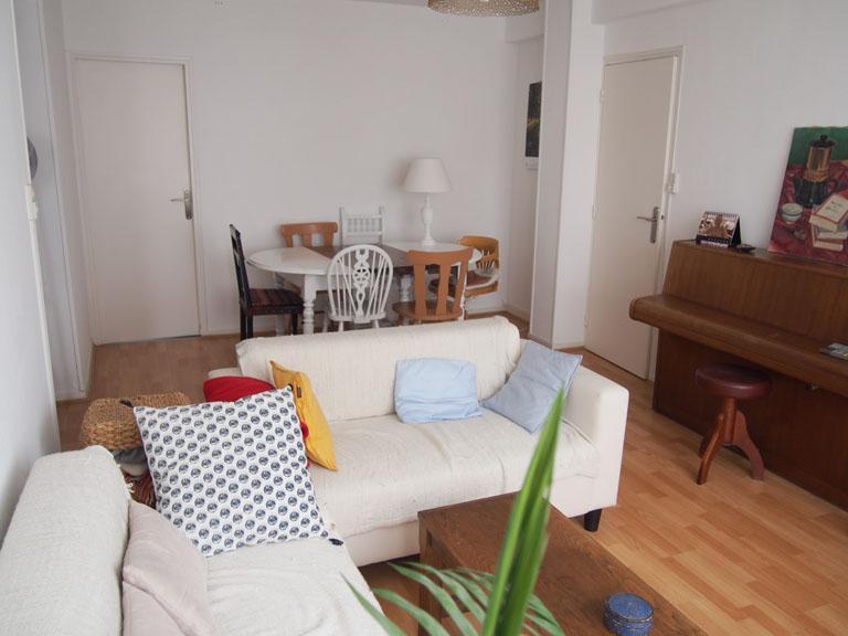 Appartement 4 pièces à Lille