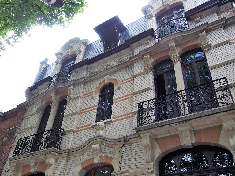 Appartement 3 pièces 55m² à Lille