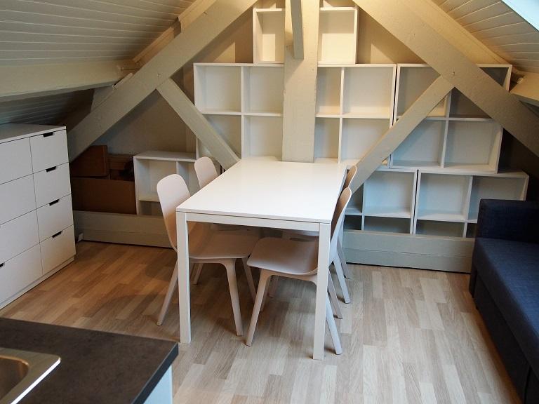 Studio Lille Centre