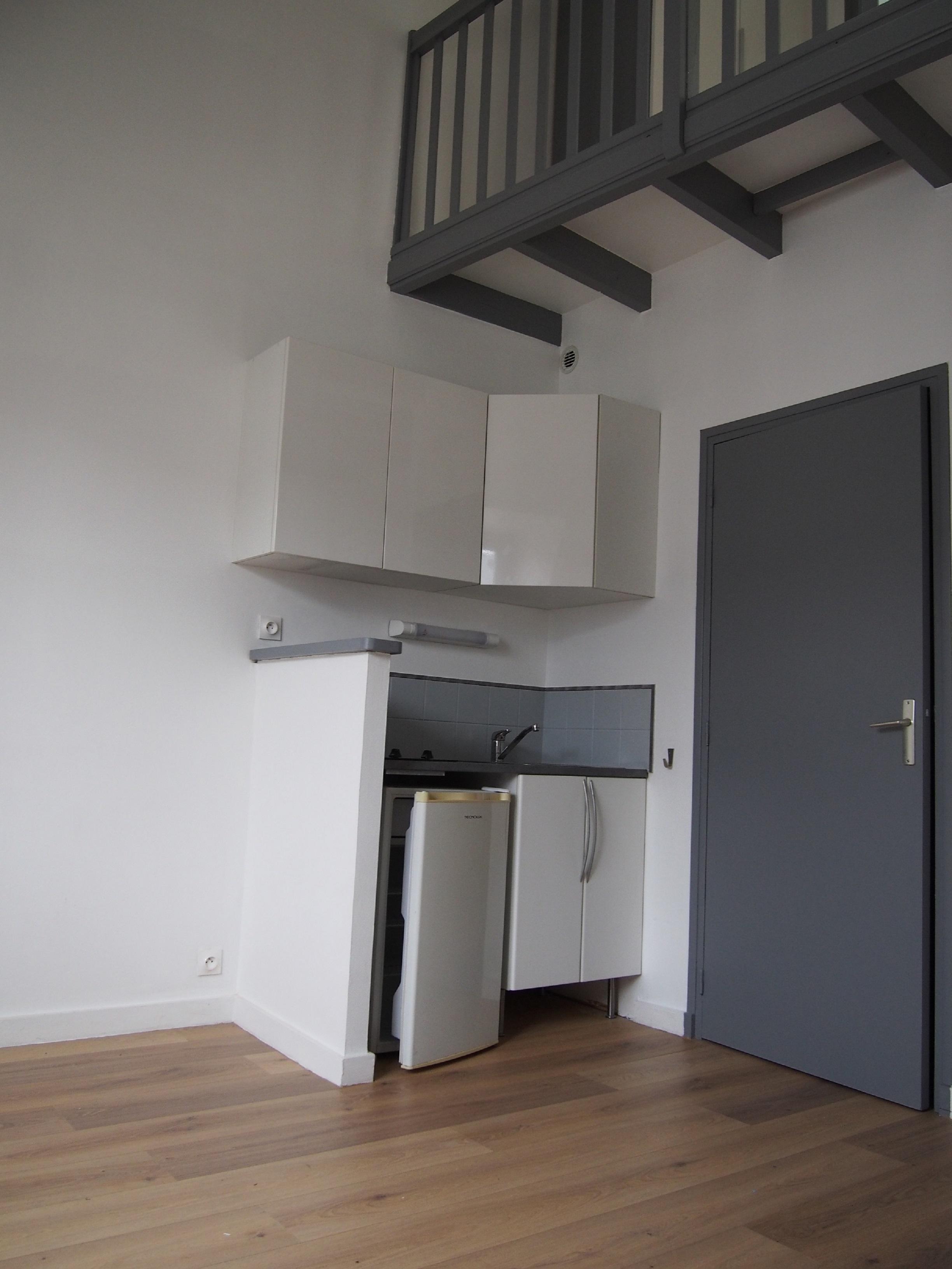 appartement 1 chambre Vieux Lille